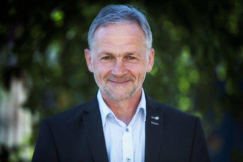 Jørgen Popp Petersen