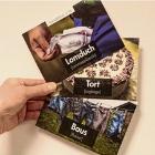 SP-Postkarten stoßen im ganzen Land auf Interesse