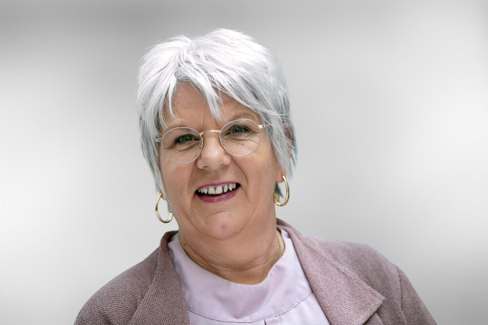 Marion Hansen