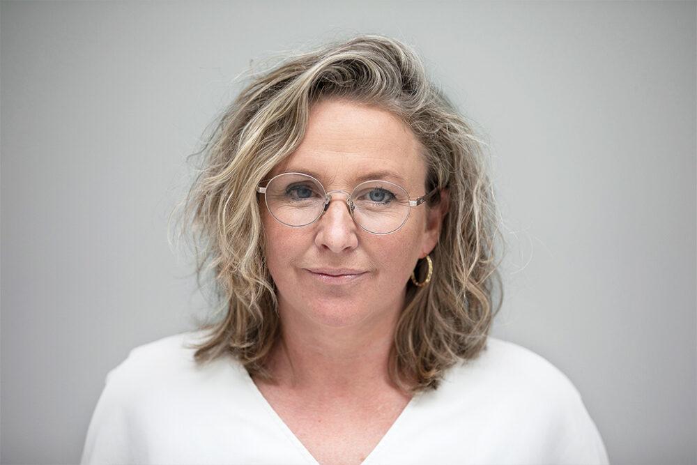 Mette Hvidegaard Zempel