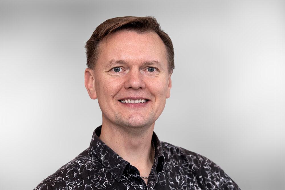 Poul Harald Holm